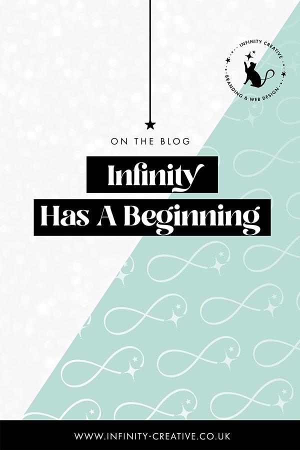 Infinity Has A Beginning