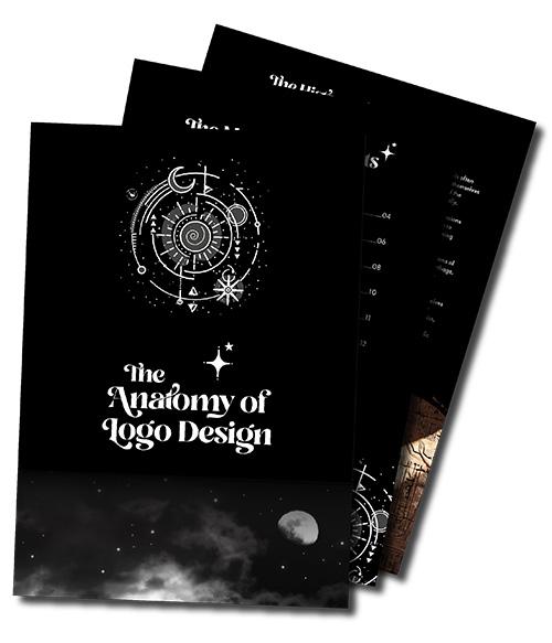 anatomy of logo design
