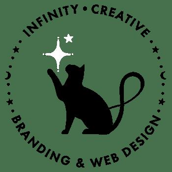 infinity creative logo
