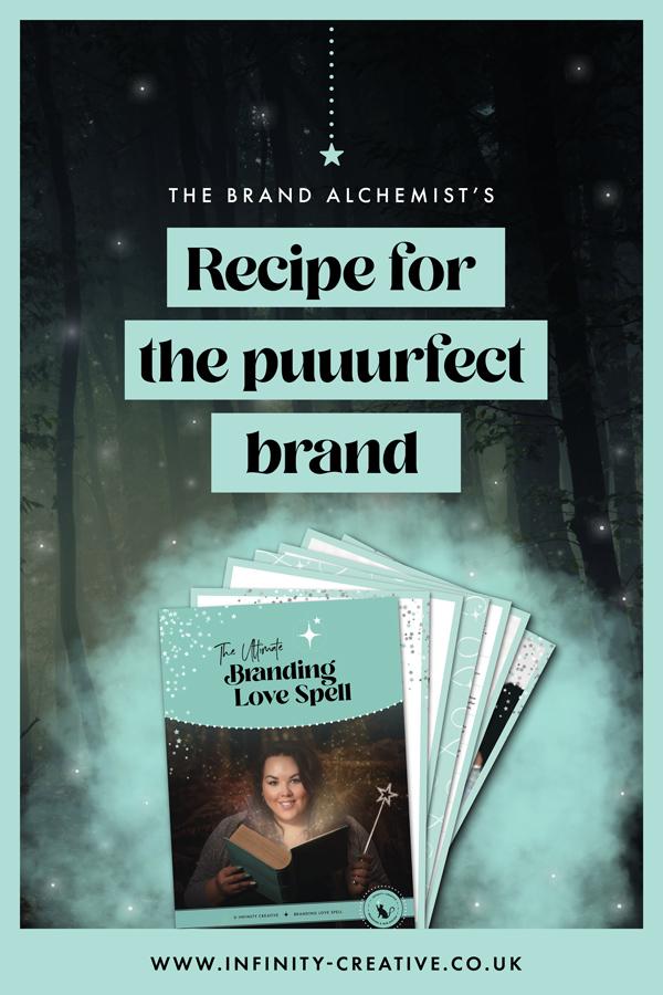Brand Alchemist