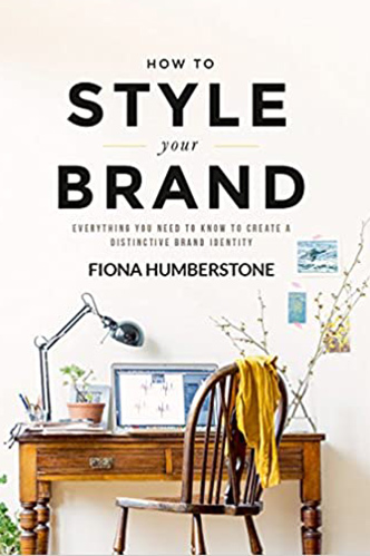 How to style your brand book