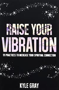 raise your vibration book