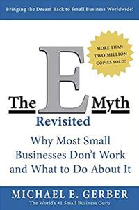 the e myth book
