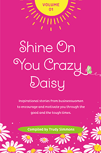 Shine On You Crazy Daisy
