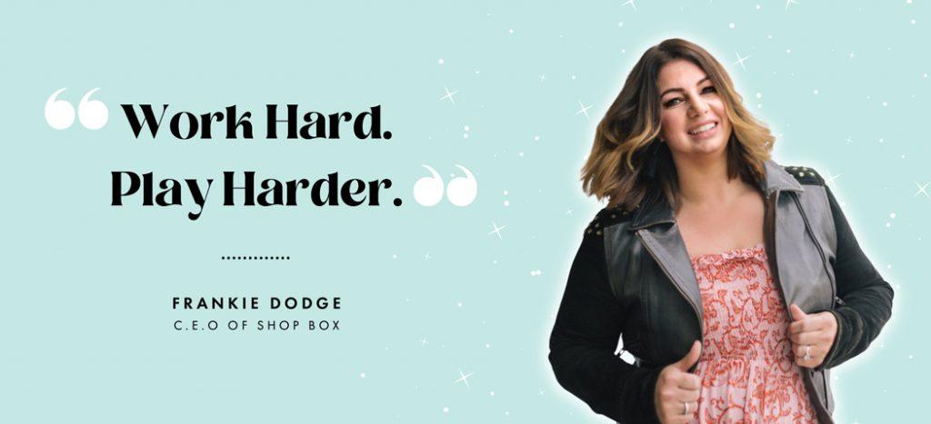 shop box frankie dodge